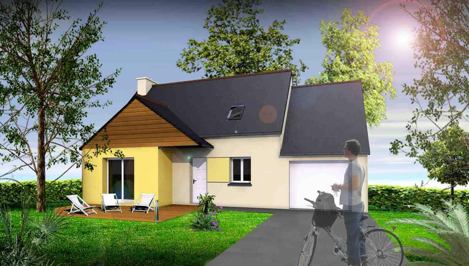 constructeurs maisons individuelles finist re 29